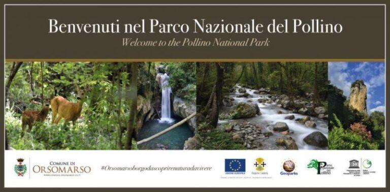 Parco nazionale del Pollino, sinergie tra Comuni