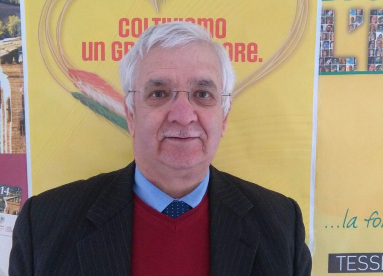 Federpensionati Coldiretti: Spizzirri neo presidente