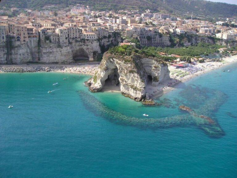 Calabria, alla scoperta della Costa degli Dei