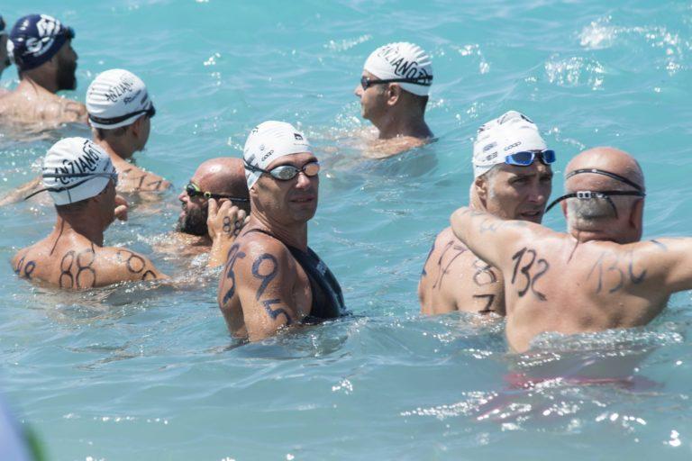 """""""Trofeo isola di Cirella"""", grande successo per la 1^ edizione"""