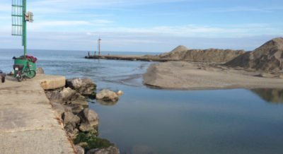canale-stombi-chiuso-preoccupazione associazione laghi di sibari