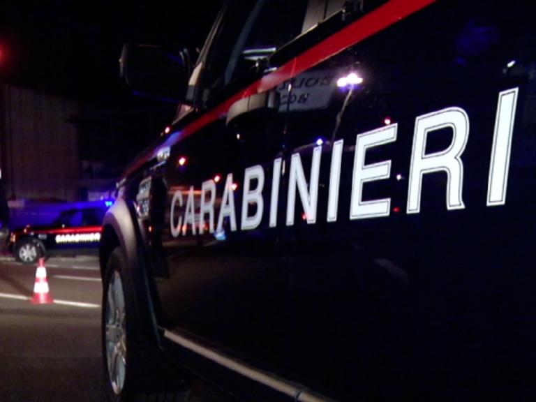 Operazione dei Carabinieri nel reggino, 31 fermi
