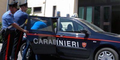 arresti cc