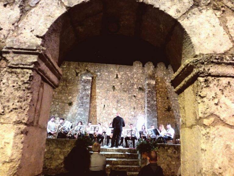 A Cerisano il Festival delle Serre si concede una serata all'insegna del sax