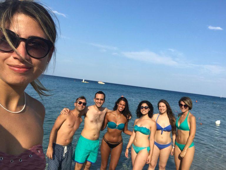 Selezione casting per Calabriavventura