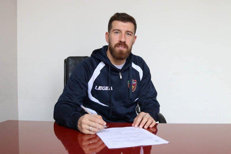 Mariano Izco è ufficialmente un giocatore del Cosenza