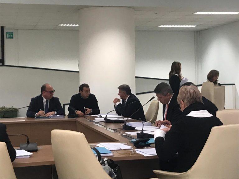 Reddito di cittadinanza e Centri per l'impiego priorità per Carlo Guccione