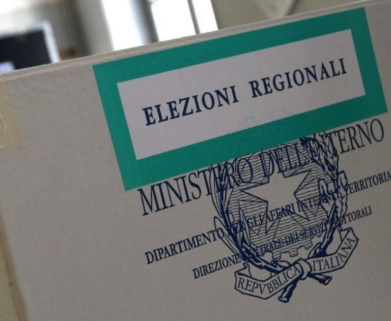 Elezioni Regionali 2019: Calabria alle urne a novembre