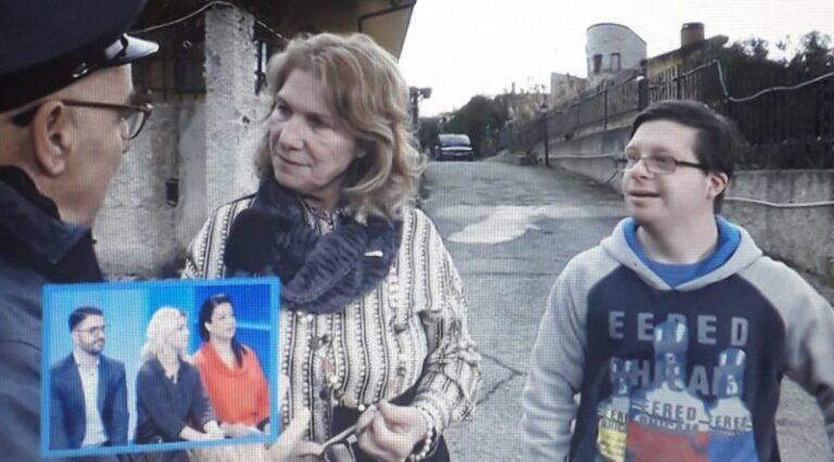 La Posta di Maria De Filippi arriva a Mendicino