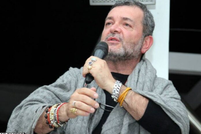 Nino Spirlì Responsabile CulturaIdentità Calabria