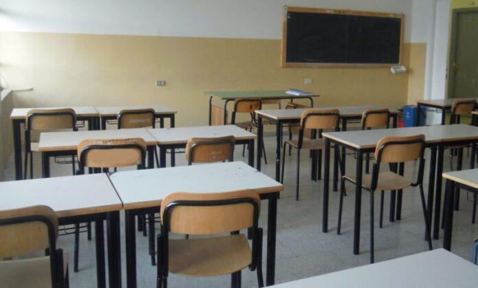 scuole università chiuse
