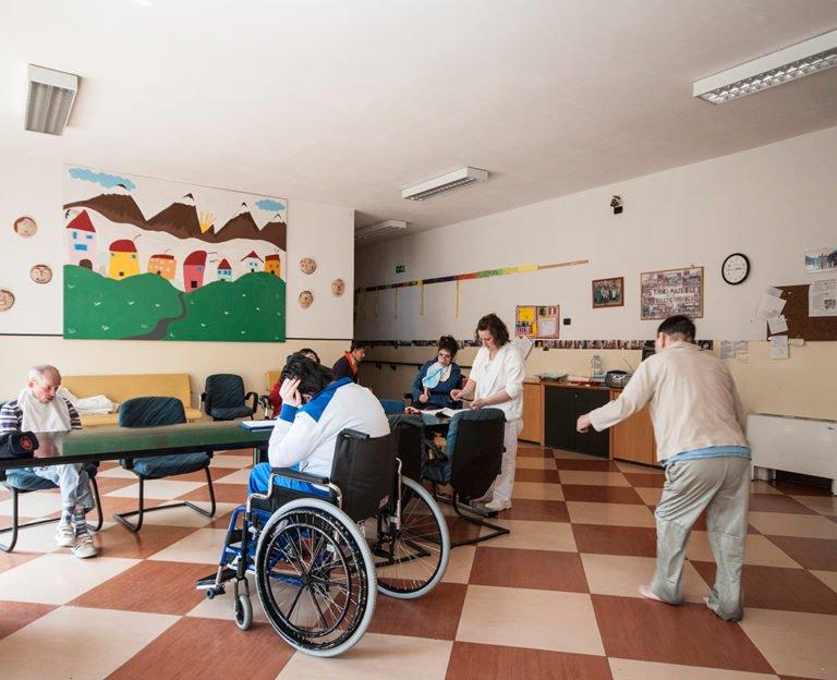 In arrivo fondi a sostegno dei centri diurni per disabili