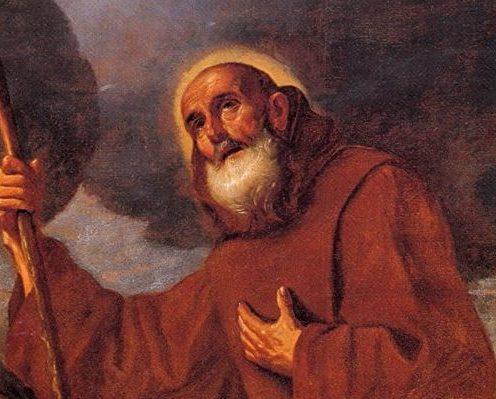 San Francesco di Paola, oggi commemorazione  della nascita
