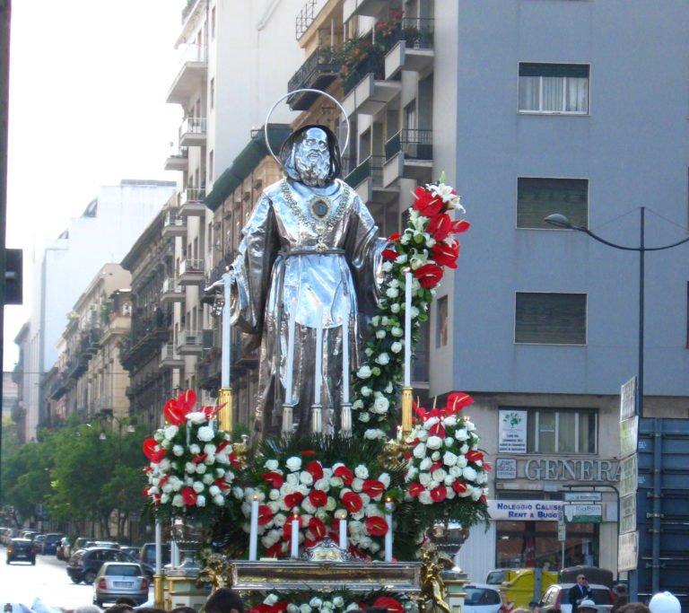 La Calabria festeggia il suo Patrono