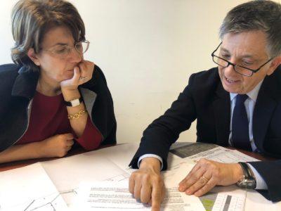 riunione regione esondazione Crati Abate-Gallo