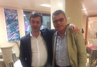 AndreaOrlando GiuseppeTerranova segretario PD