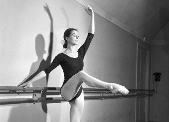 Sisca Isabella danza premio