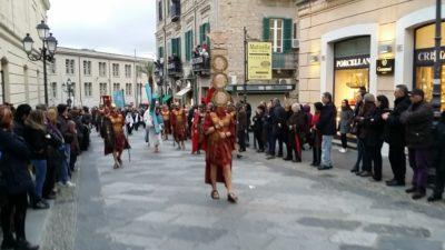 naca cz processione venerdì santo