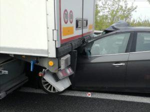 incidente A2