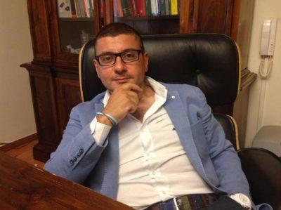 ucciso avvocato Pagliuso Lamezia