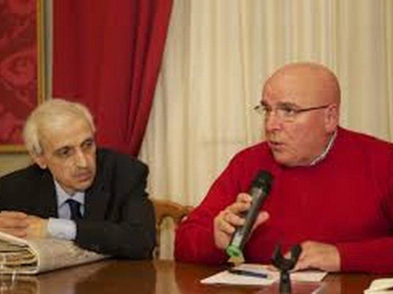 Festa della Liberazione, il presidente Oliverio a Ferramonti
