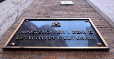 tutela Beni ed attività culturali Calabria interviene la senatrice Corrado