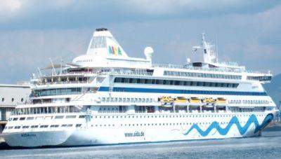 A Reggio due navi da crociera in pochi giorni