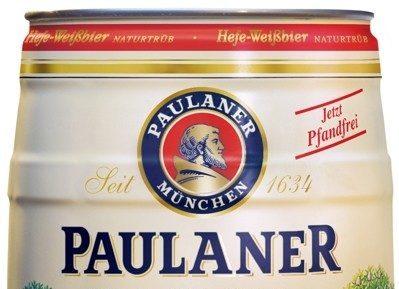 L'azienda Paulaner ai festeggiamenti per San Francesco di Paola