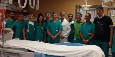 Una notizia di buona sanità in Calabria (ogni tanto!)