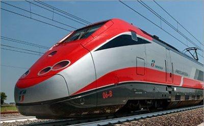 treni veloci in Calabria