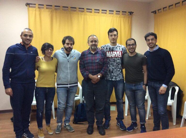 Cus Cosenza, parte ufficialmente il nuovo corso