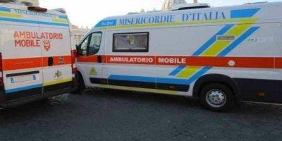 Misericordie-ambulatori-mobili-Cosenza
