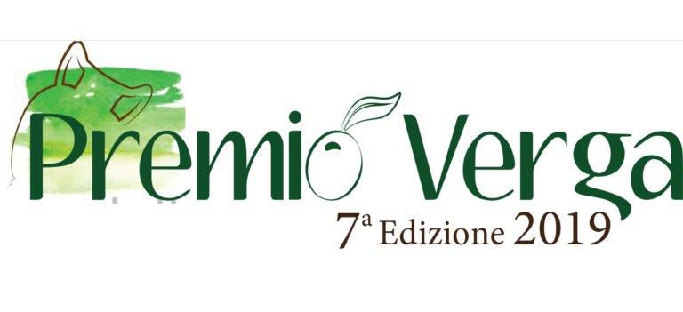 """Settima edizione del premio """"Verga"""", promuovere e valorizzare l'olio extra vergine d'oliva"""