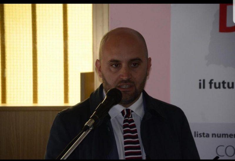 la lista capeggiata dal giovane avvocato Angelo De Paoli si appresta adaffrontare la campagna elettorale