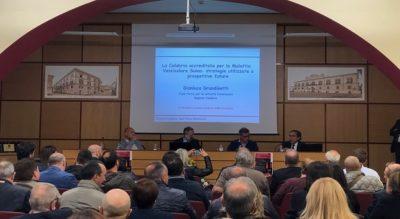 """Il premio """"Francesco Monaco"""" alle migliori aziende di salumi in Calabria"""