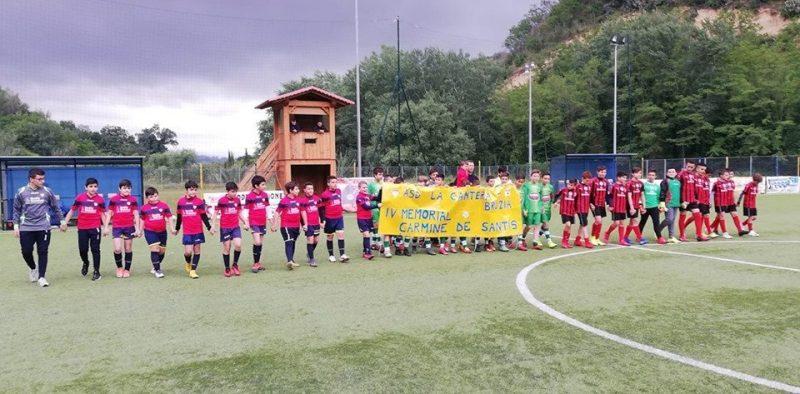 triangolare scuole calcio