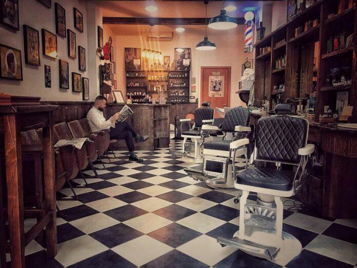 barberia taglio rasatura barbieri Cosenza