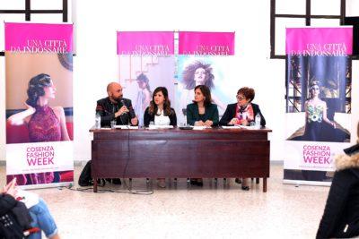 Cosenza Fashion Week comune impresa moda