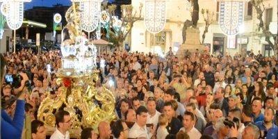 Cosenza si prepara ai festeggiamenti in onore di San Francesco di Paola