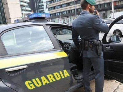 arresti e sequestri Reggio Calabria