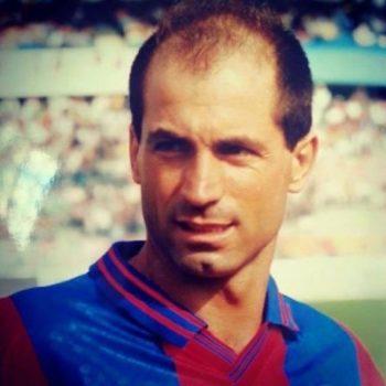 Gigi Marulla ricordo Cosenza cosentini lupi calcio