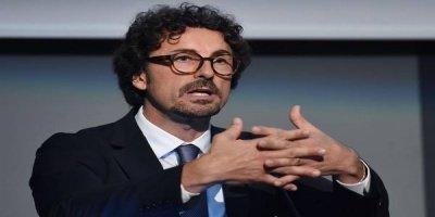 ministro delle Infrastrutture e Trasporti, Danilo Toninelli