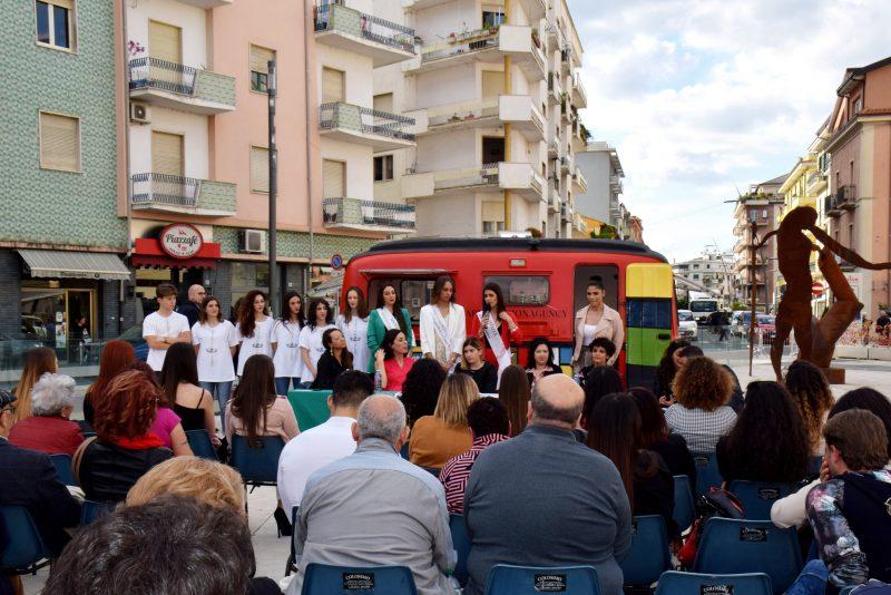 concorso di bellezza Miss Italia in Calabria