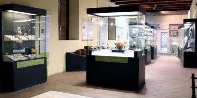 cambio orario musei cosenza