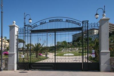 parco biodiversità mediterranea social