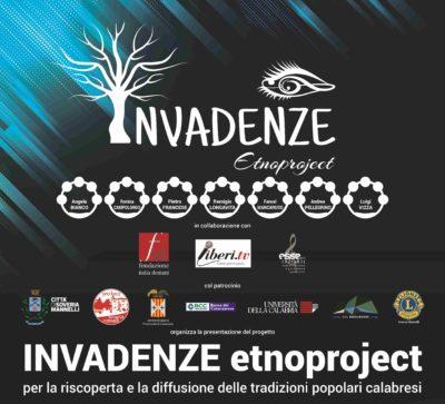 progetto invadenze etnoproject soveria mannelli