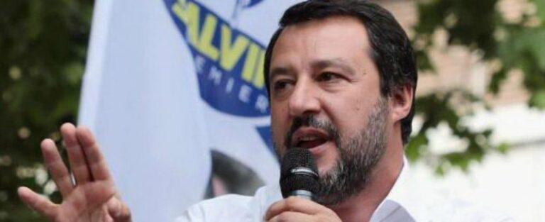 """Bevacqua: """"Salvini, lo smemorato ministro di lotta e di governo"""""""