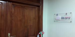 una stanza tutta per se carabinieri cosenza