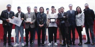 vincitori concorso latuaideadimpresa Castrolibero