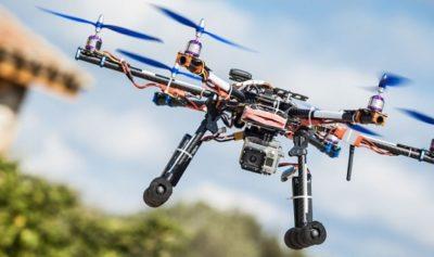 workshop drone soveria mannelli